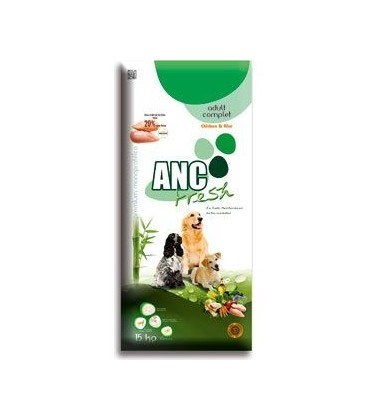 ANC Fresh complet