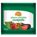 abono soluble cuajado flower
