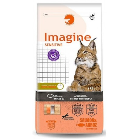 imagine cat sensitive