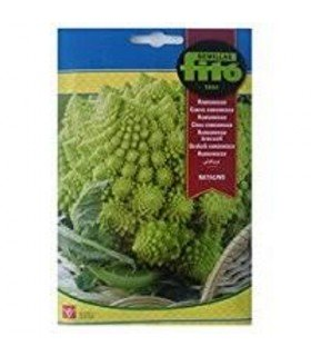 brocoli romanesco (semillas ecológicas)