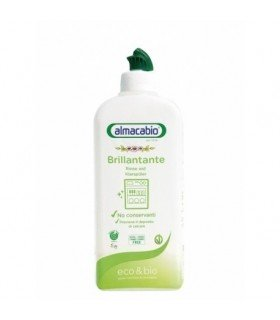 abrillantador de lavavajillas eco 500 ml