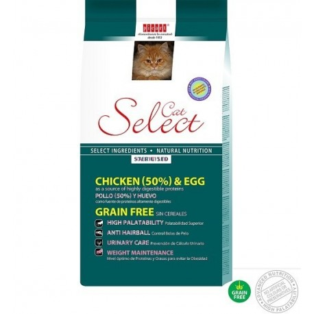 picart Select Cat Sterilised