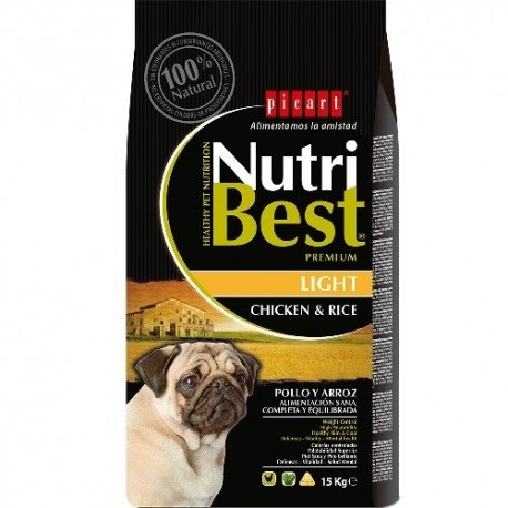 NutriBest light