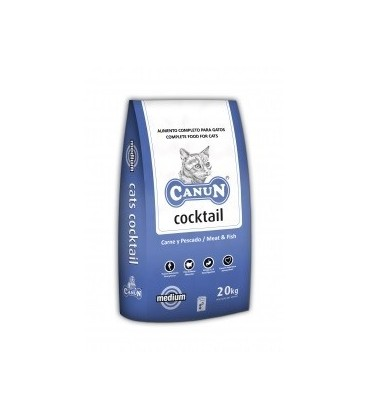 canun gatos cats cocktail