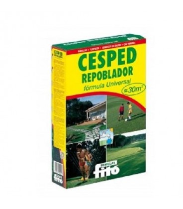 cesped universal - repoblador