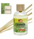 Mikado de citronela - antimosqitos 100 ml