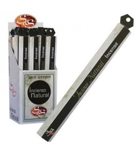Incienso natural opium en sticks