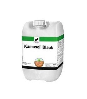KAMASOL black- acidos humicos