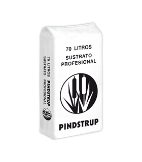 Sustrato profesional semilleros Pindstrup