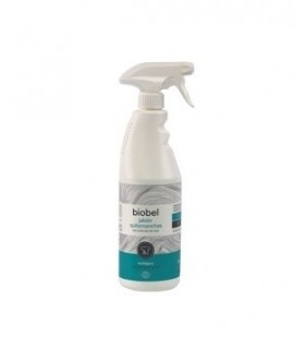 Quitamanchas biobel spray 750 ml